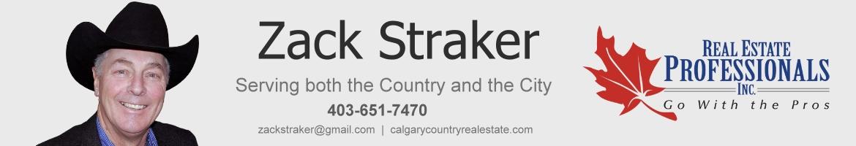 Zack Straker - Realtor